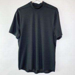 Lululemon License To Move Short Sleeve Black